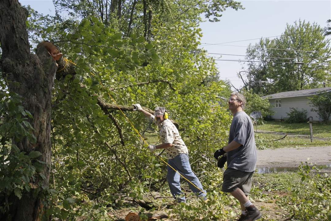 Jeff-Heath-left-and-Dale-Laws-remove-a-branch