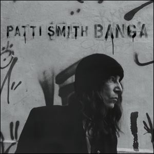 'Banga' by Patti Smith