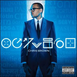 'Fortune' by Chris Brown