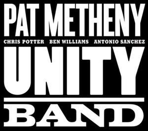 'Unity Band' by Pat Metheny