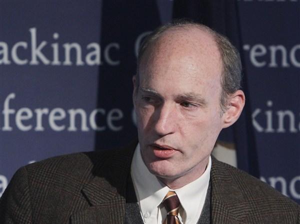 Minnesota Sen. Dan Schoen to resign after sexual