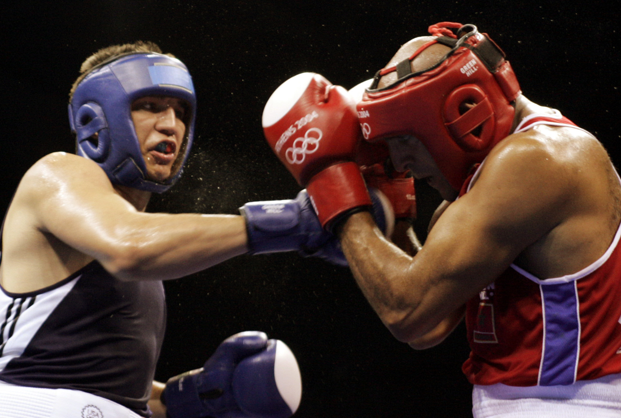 Vargas Still Cherishes His Olympic Opportunity The Blade - Olympic boxing schedule
