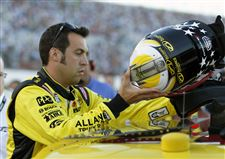 NASCAR-Daytona-Auto-Racing-hornish