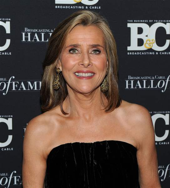 Meredith Vieira Longtime Millionaire Host Likes Giving