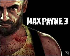 Max Payne 3; Grade: 3.5; System: Xbox 360; Published by: Rockstar Games; No. Players: 1; Genre: Action/Adventure; ESRB Rating: M for mature.