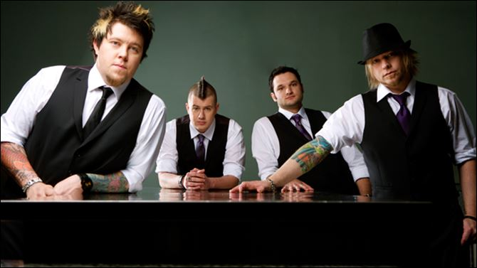 12 stones 12 Stones will play at Headliners today. Doors open at 7 p.m.