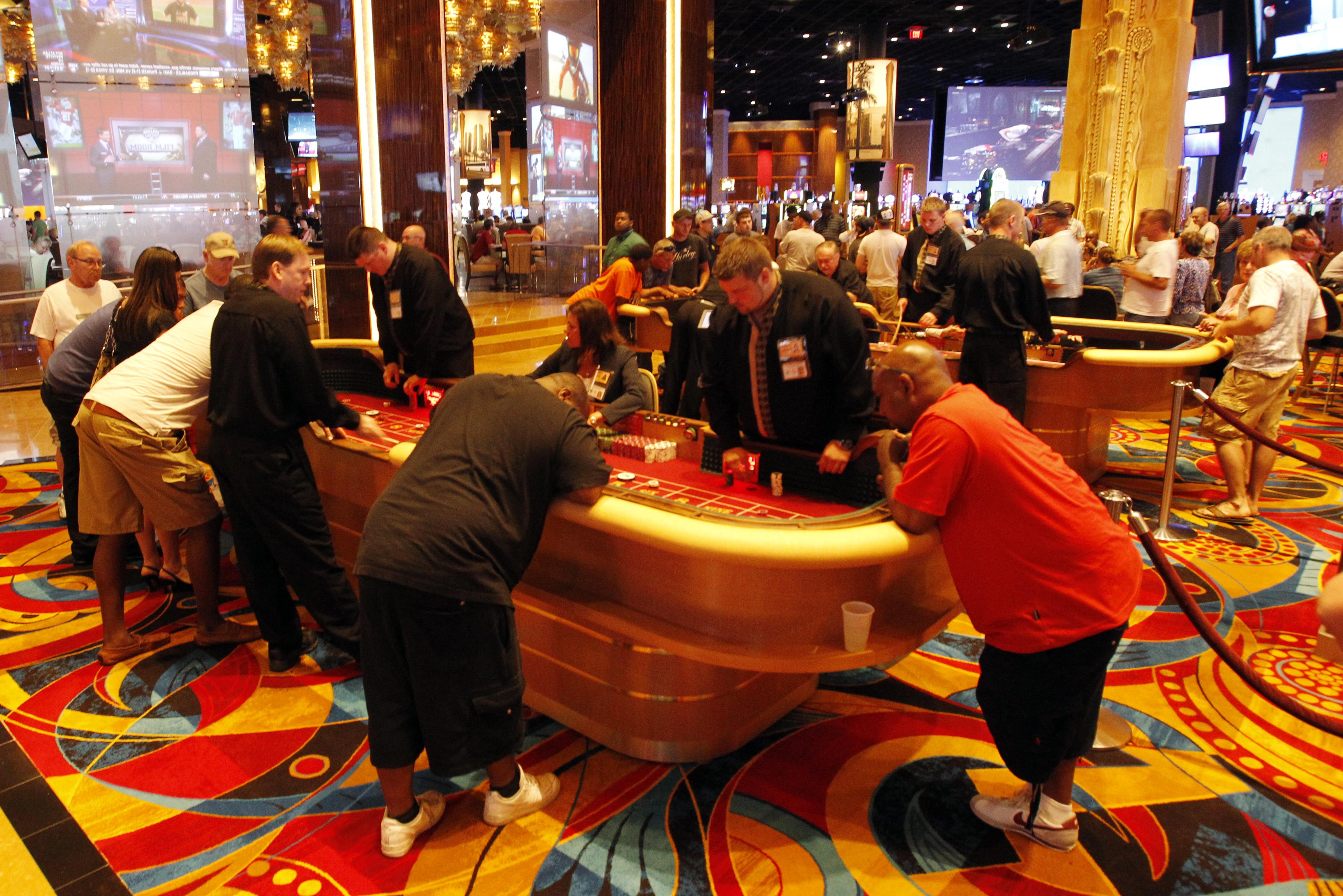 Ohio Online Casinos