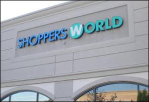 Shoppers World plans to open its first Toledo-area store in either August or September, creating up to 80 jobs, with a third of those being full-time positions