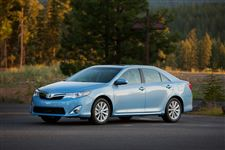 Toyota-Camry-voted-most-American-car
