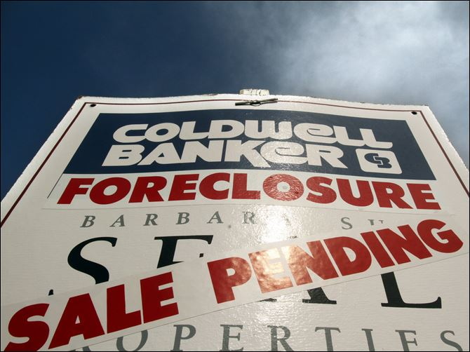 In the foreclosure-battered inland stretches of California, local government officials desperate for change are weighing a controversial but inventive way to fix troubled mortgages: Condemn them. Officials from San Bernardino County and two of its cities have formed a local agency to consider the plan.