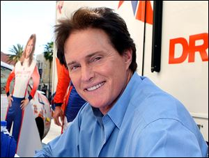 Bruce Jenner will travel to London to cover the Olympics for the E! Entertainment channel.