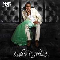 Life-is-Good-by-Nas