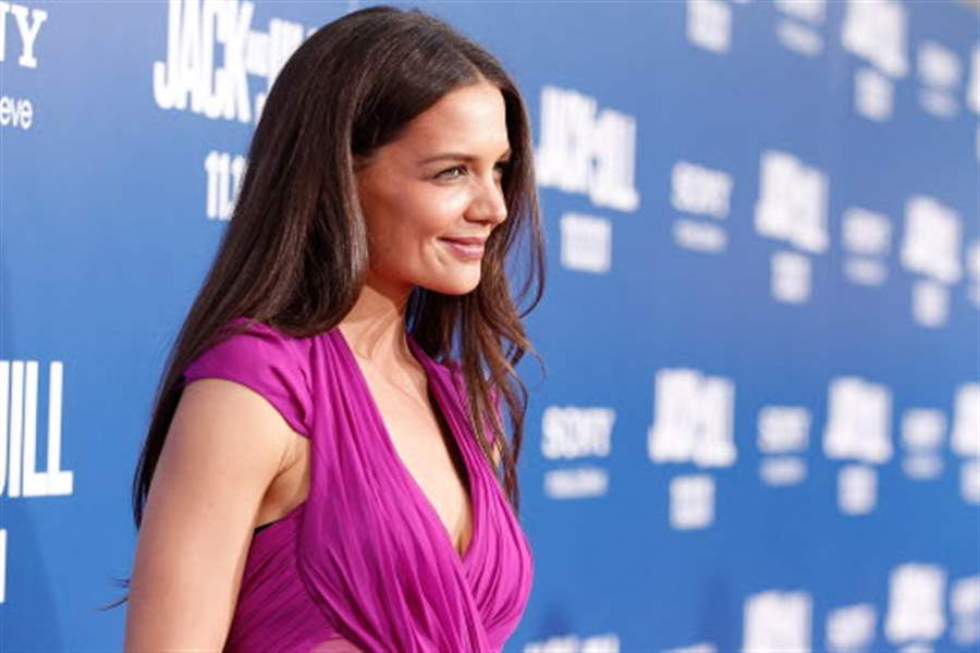 Katie-Holmes-project