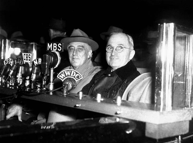 FDR-CAMPAIGN-FOR-FOURTH-TERM