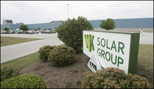 Willard & Kelsey Solar Group of Perrysburg began missing loan payments to the state in December, 2011. The firm consistently has missed or failed to make full payments to the Ohio Department of Development and the Ohio Air Quality Development Authority.
