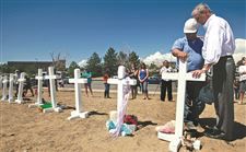 Colorado-Shooting-Columbine-Crosses