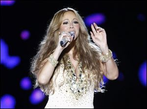 Fox says Mariah Carey is joining American Idol as a new judge. Fox entertainment chief Kevin Reilly announced her signing to a meeting of the Television Critics Association on Monday, and then put Carey on speaker phone to confirm the deal.