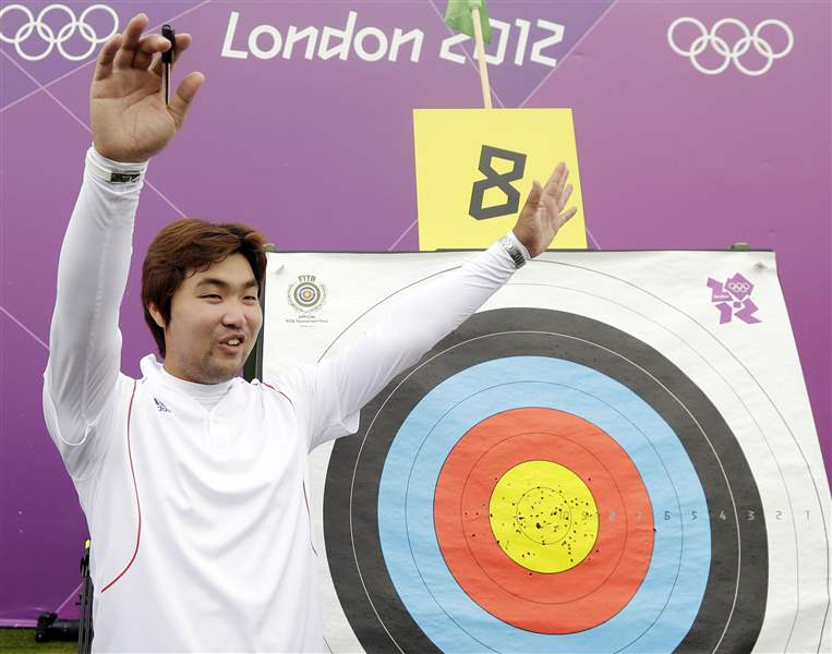 London-Olympics-Archery-Men-1