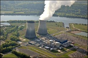 The Watts Bar Nuclear Plant in Tennessee was budgeted at $2.5 billion and was set to be finished this year. The Tennessee Valley Authority says it will cost up to $2 billion more and has been delayed to 2015.