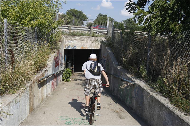 خرید tunnel