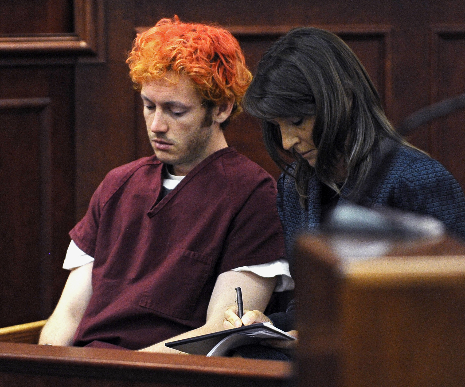 Colorado Shooting Suspect Charged With 142 Criminal Counts