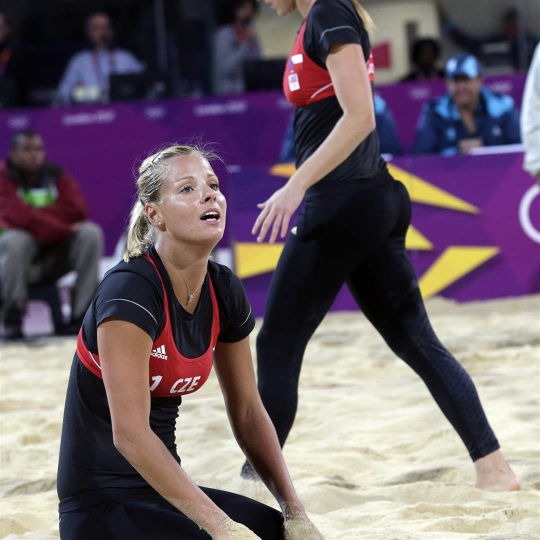 Beach Volleyball 101: Whos qualified for Team USA in