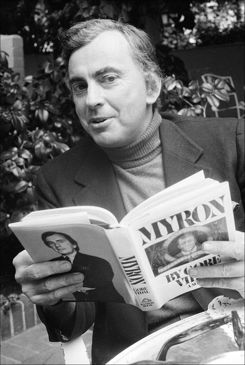 gore vidal essay birds bees The gore vidal index:   the world  trade center attack  the birds and the bees extracts from gore vidal united .