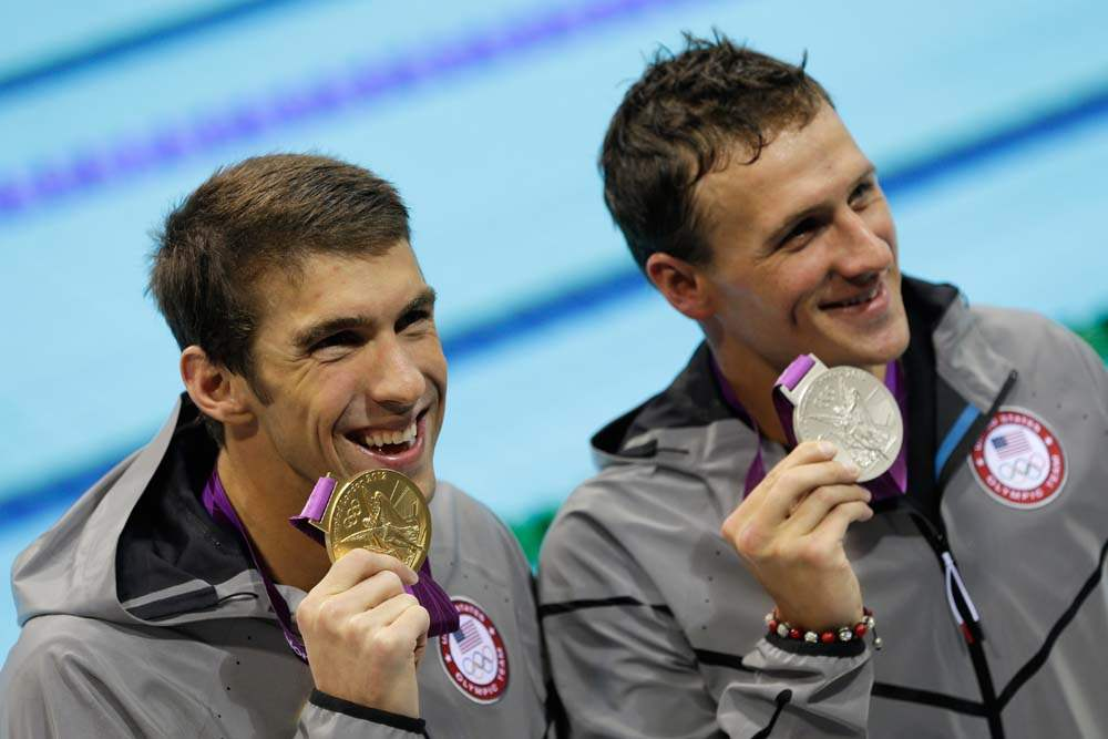 London-Olympics-Swimming-Men-Michael-Phelps-Ryan-Lochte