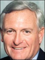 Pilot Travel Centers LLC, Chief Executive Officer Jimmy Haslam.