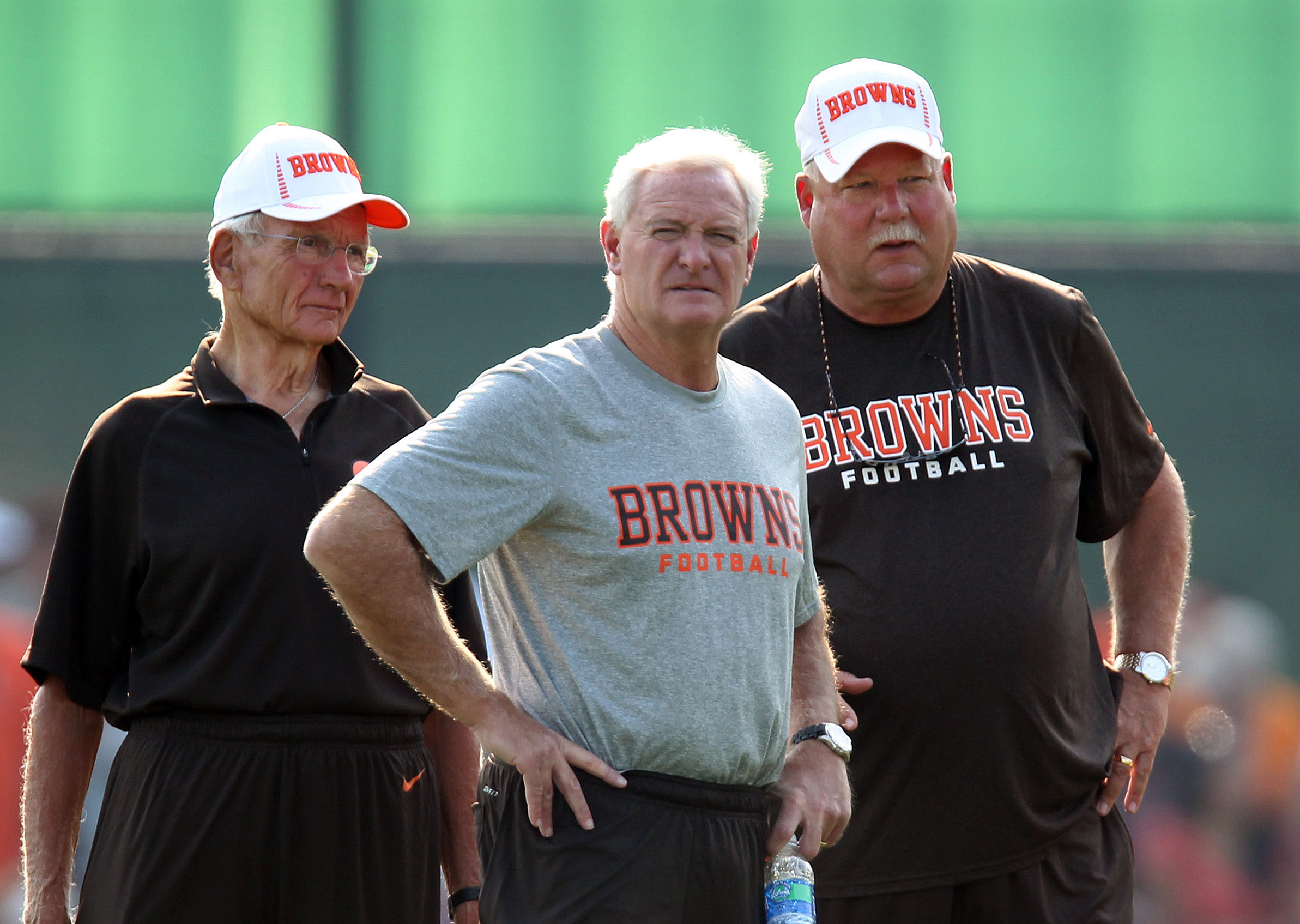 new browns owner thinking big