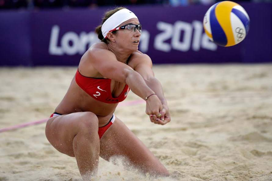 London-Olympics-Beach-Volleyball-Women-2
