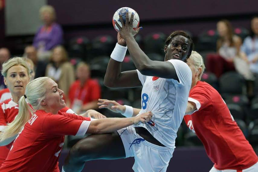 London-Olympics-Handball-Women
