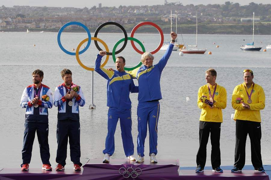 London-Olympics-Sailing-Men-1