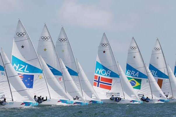 London-Olympics-Sailing-Men