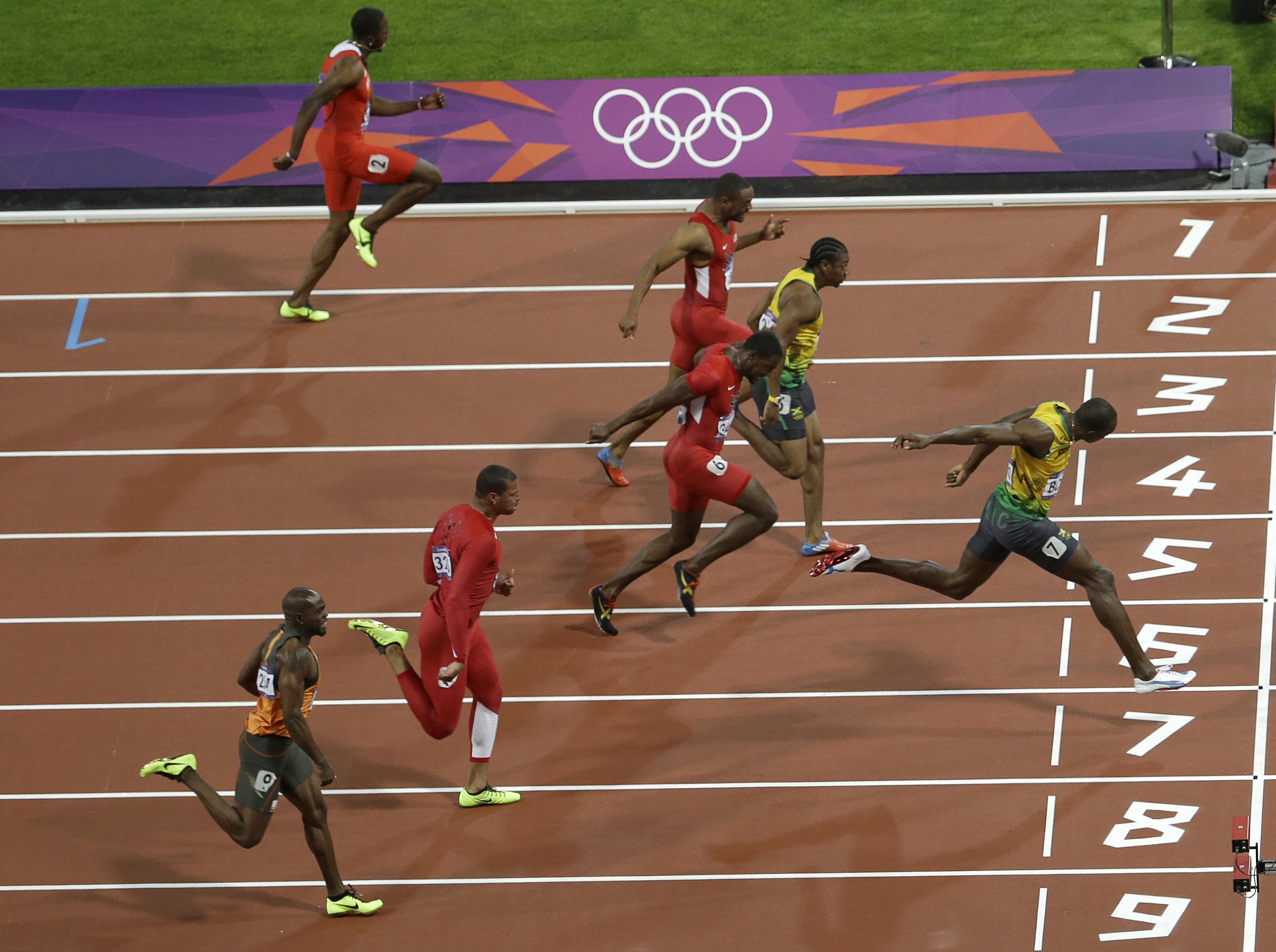 finish line - photo #40
