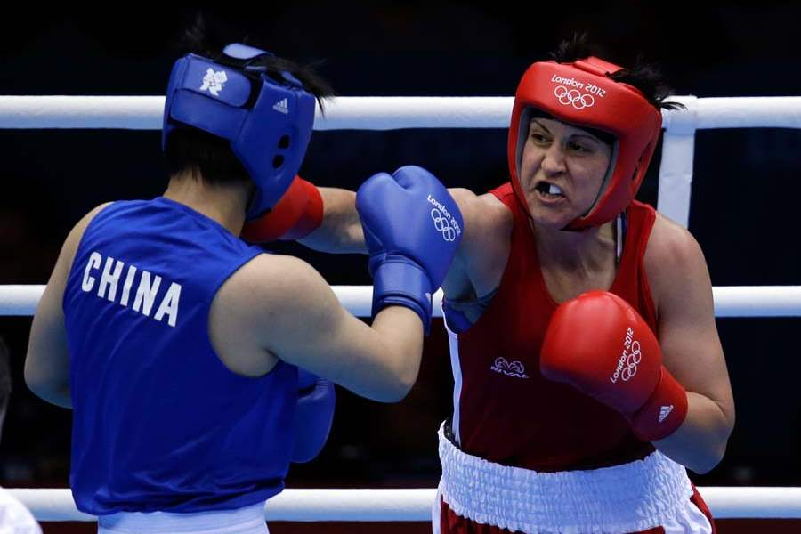 London-Olympics-Boxing-Women-1