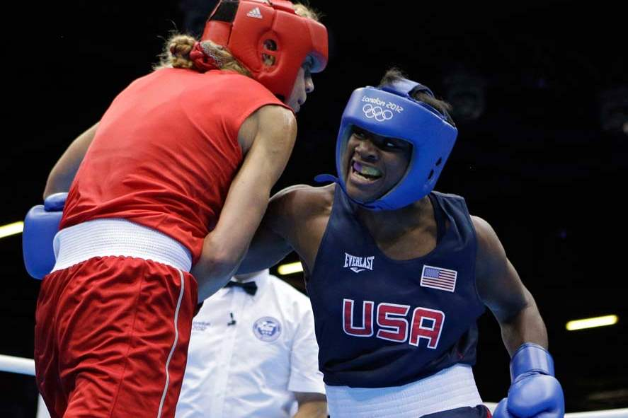 London-Olympics-Boxing-Women