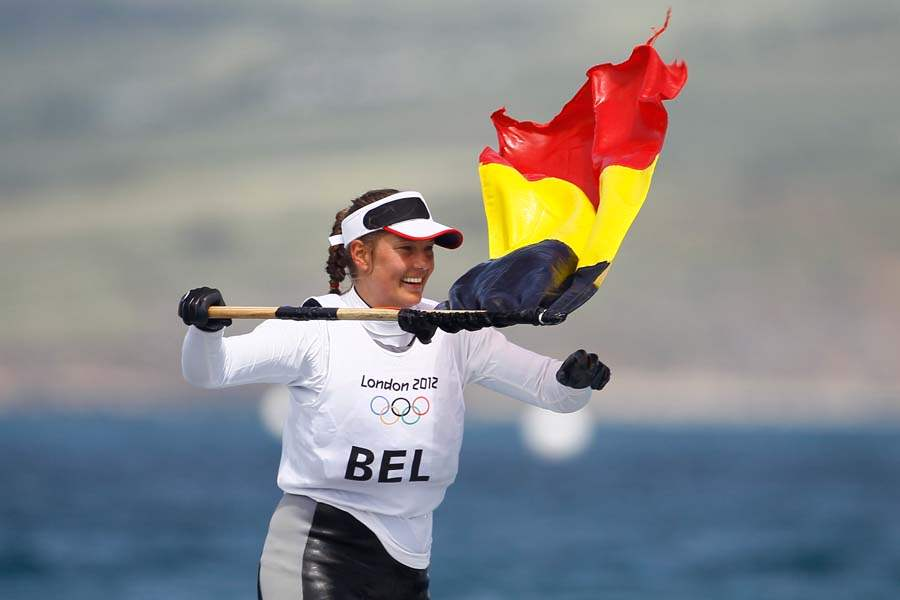 London-Olympics-Sailing-Women-1