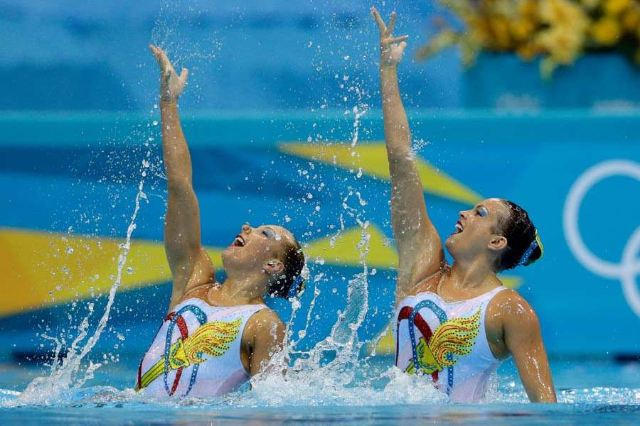 London-Olympics-Synchronized-Swimming-2