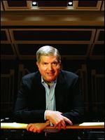 Marvin Hamlisch, a conductor and award-winning composer, dies Monday at the age of 68.