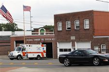 An-ambulance-rolls-out-of-the-Sylvania-Township