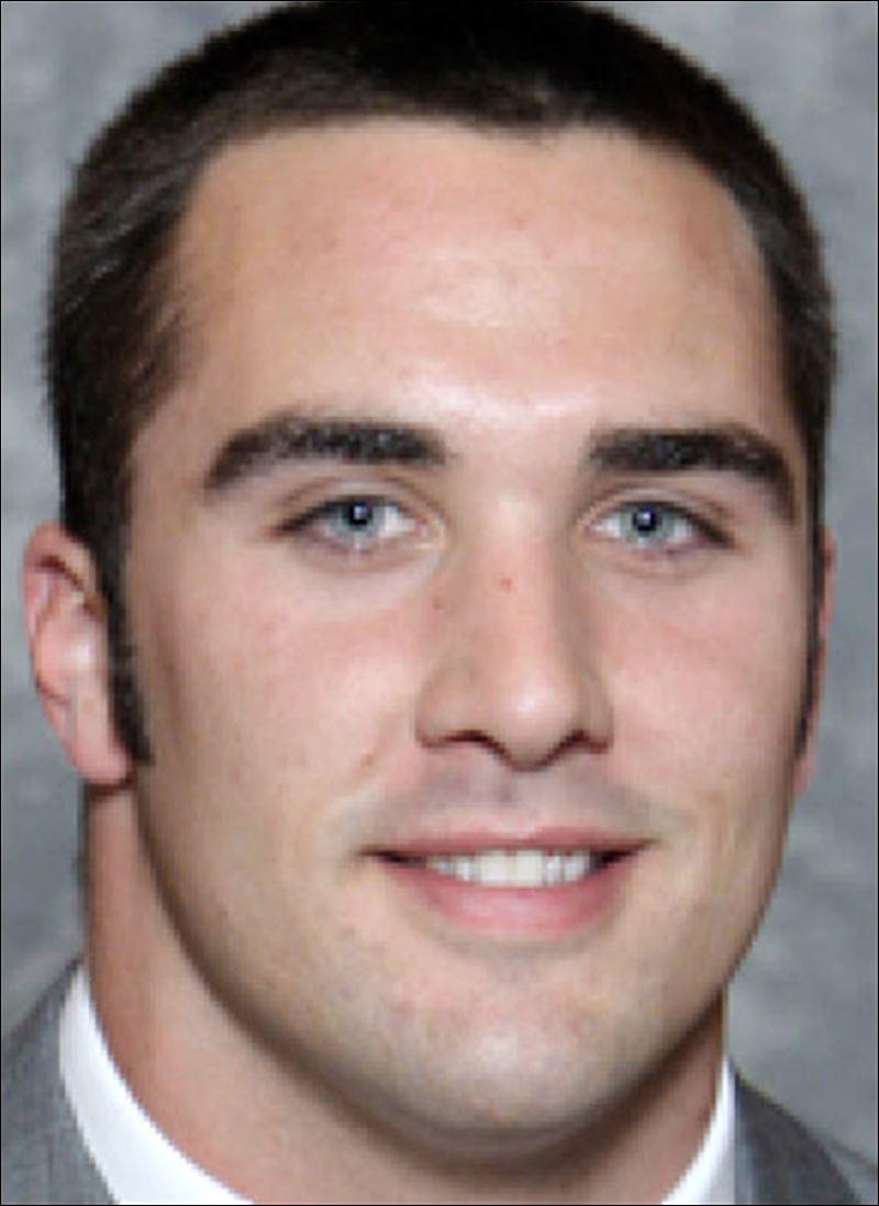 Bobby Layman Chevrolet >> Ohio State's Williams raring to return - Toledo Blade