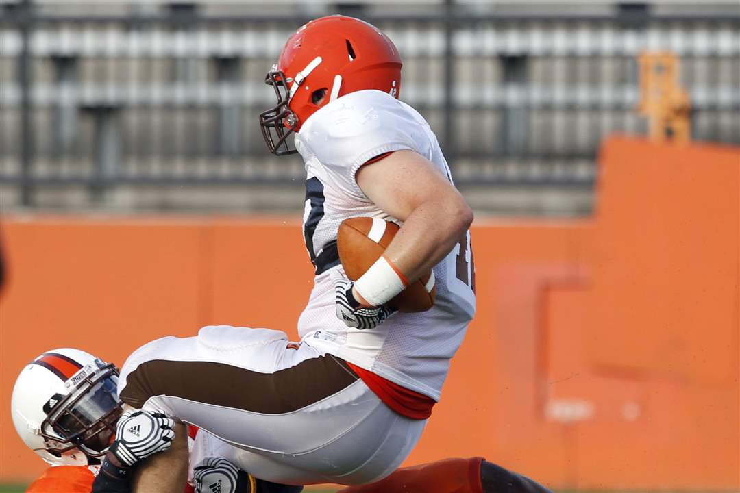 Bowling-Green-State-University-20-tight-end-Chris-Pohlman