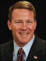 John Husted will name special masters to supervise the director and deputy director of the Lucas County Board of Elections.