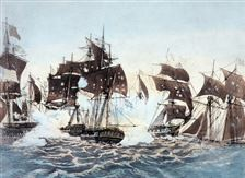 Navy-Week-Perry-Victory-painting