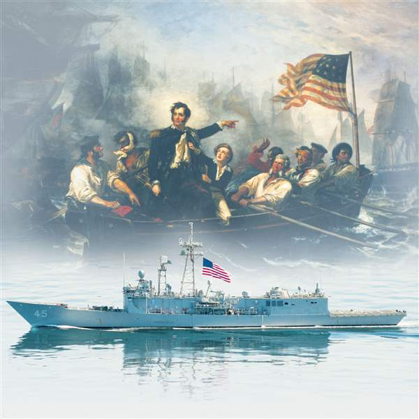 Navy-Week-USS-DeWert-Perrys-Victory-on-Lake-Erie