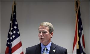 Secretary of State Jon Husted's decision was immediately greeted with praise and scorn.