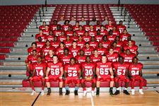 Bowsher-Rebels-2012-team