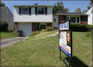 Many real estate agents and lenders say this summer sales season, typically the busiest time of the year for home sales, has improved considerably from last year at this time. June sales were up nearly 18 percent, and July sales came in ahead of last year as well.