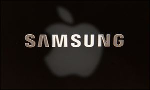 After a year of scorched-earth litigation, a jury decided Friday, Aug. 24, 2012 that Samsung ripped off the innovative technology used by Apple to create its revolutionary iPhone and iPad. The jury ordered Samsung to pay Apple $1.05 billion. An appeal is expected.